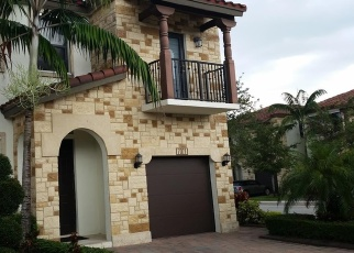 Foreclosed Home in NW 103RD CT, Miami, FL - 33178