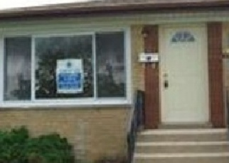 Foreclosure Home in Dolton, IL, 60419,  KENWOOD AVE ID: P1203758