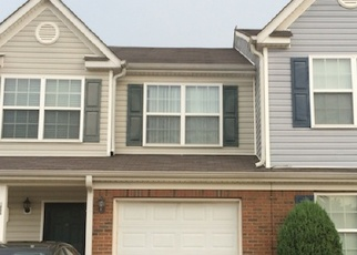 Casa en ejecución hipotecaria in Union City, GA, 30291,  MAPLE VALLEY CT ID: P1204114