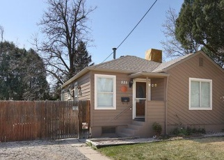 Foreclosed Home en CITY PARK AVE, Fort Collins, CO - 80521