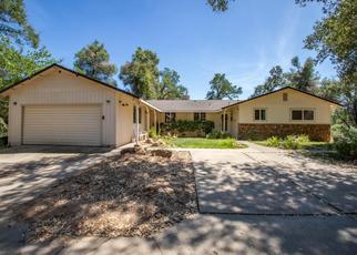 Foreclosed Home en TADPOLE CREEK LN, Redding, CA - 96001