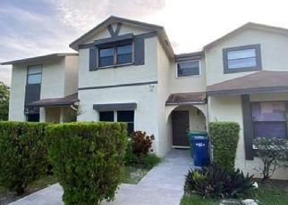 Foreclosed Home en NW 34TH ST, Fort Lauderdale, FL - 33319