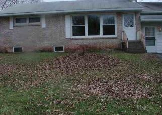 Casa en ejecución hipotecaria in Halifax, PA, 17032,  CLOVER LN ID: P1204714