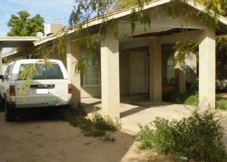 Casa en ejecución hipotecaria in Yuma Condado, AZ ID: P1204882