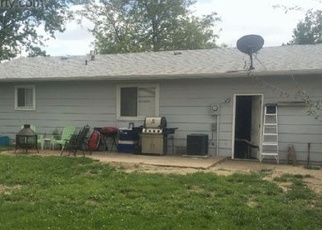 Foreclosure Home in Greeley, CO, 80631,  30TH STREET RD ID: P1204963
