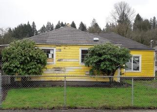 Casa en ejecución hipotecaria in Shelton, WA, 98584,  W COTA ST ID: P1205027