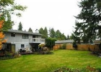 Foreclosed Home en 162ND STREET CT E, Puyallup, WA - 98375