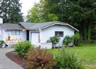 Foreclosure Home in Puyallup, WA, 98375,  162ND STREET CT E ID: P1205059