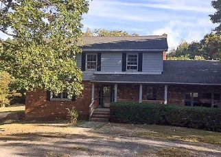 Casa en ejecución hipotecaria in Fluvanna Condado, VA ID: P1205179