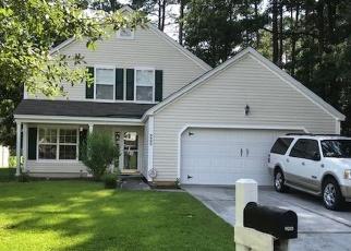 Foreclosed Home en ROBINS NEST WAY, Summerville, SC - 29485