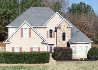 Foreclosed Home en HUNTINGTON WAY, Williamson, GA - 30292