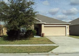 Foreclosed Home in PINEFIELD DR, Sanford, FL - 32771