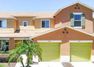 Foreclosed Home en HABITAT WAY, Sanford, FL - 32773