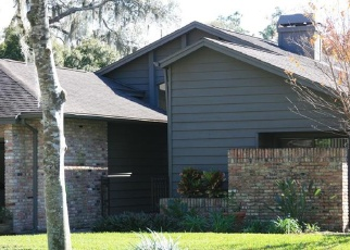 Foreclosed Home in COUNTRY PL, Sanford, FL - 32771