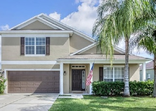 Foreclosed Home en CABANA VIEW WAY, Sanford, FL - 32771