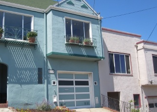 Foreclosure Home in San Francisco, CA, 94127,  MANGELS AVE ID: P1205803