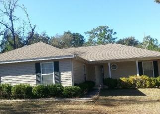 Foreclosed Home en BIENVILLE AVE, Keystone Heights, FL - 32656