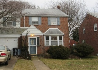 Foreclosed Home en KNORR ST, Philadelphia, PA - 19111