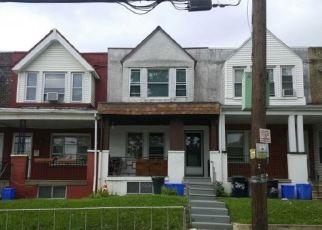 Foreclosed Home en S 61ST ST, Philadelphia, PA - 19142