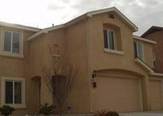 Foreclosed Home en CARNIVAL AVE NW, Los Lunas, NM - 87031