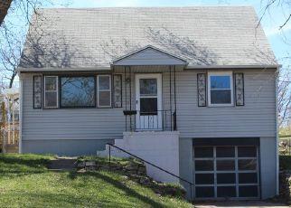 Foreclosed Home in N STARK ST, Bennington, NE - 68007