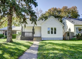 Foreclosed Home en HUMBOLDT AVE N, Minneapolis, MN - 55412