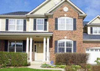 Foreclosed Home en SHANNON PKWY, Elgin, IL - 60124