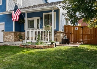 Foreclosure Home in Arvada, CO, 80002,  W 48TH PL ID: P1207878