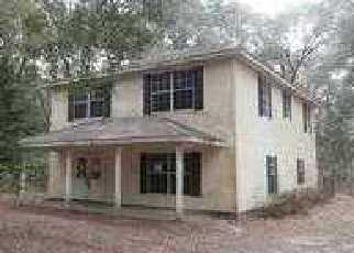Foreclosed Home en SOULT RD, Brooksville, FL - 34601