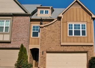 Casa en ejecución hipotecaria in Lawrenceville, GA, 30043,  PARKSIDE WOOD CT ID: P1208423