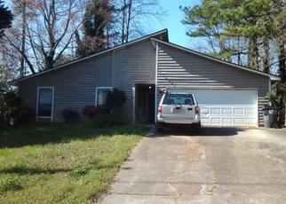 Foreclosed Home en PAISLEY CT NW, Lilburn, GA - 30047