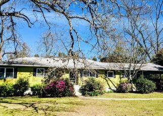 Casa en ejecución hipotecaria in Thomas Condado, GA ID: P1208447