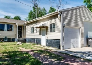 Casa en ejecución hipotecaria in Fountain, CO, 80817,  E OHIO AVE ID: P1208661