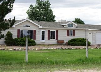 Casa en ejecución hipotecaria in Peyton, CO, 80831,  TRAIL BOSS CT ID: P1208680