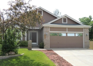 Foreclosure Home in Parker, CO, 80134,  MOTSENBOCKER WAY ID: P1208704