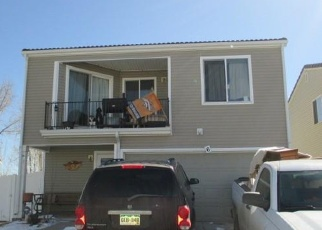 Foreclosure Home in Denver, CO, 80249,  E 40TH PL ID: P1208723