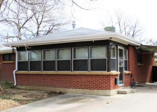 Casa en ejecución hipotecaria in Aurora, CO, 80011,  VAUGHN ST ID: P1208782