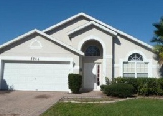 Foreclosed Home en LOS PALMA VISTA DR, Orlando, FL - 32837