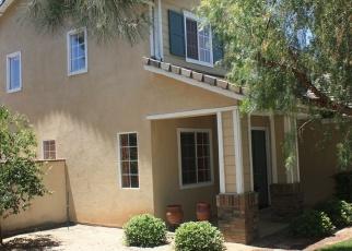 Casa en ejecución hipotecaria in Riverside, CA, 92508,  BUCKBOARD LN ID: P1209059