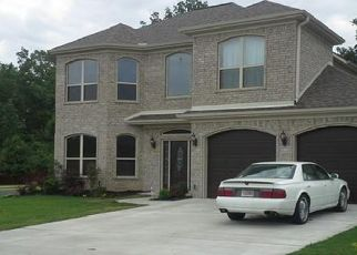 Foreclosed Home in PLATEAU DR, Conway, AR - 72032