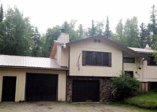 Foreclosure Home in Wasilla, AK, 99654,  W GAIL DR ID: P1209486