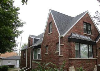 Casa en ejecución hipotecaria in Chicago, IL, 60628,  S HARVARD AVE ID: P1209594