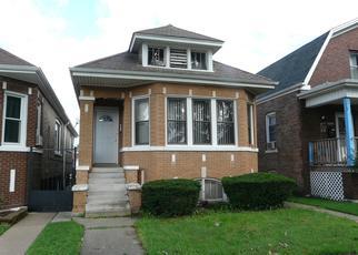 Foreclosed Home en S SACRAMENTO AVE, Chicago, IL - 60629