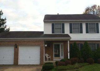Foreclosed Home in NANDINA DR, Newark, DE - 19702