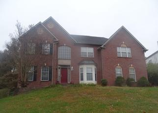 Foreclosed Home in MONTAGUE RD, Newark, DE - 19713