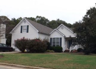 Foreclosed Home in LUCAS PARK DR, Greensboro, NC - 27455