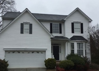 Foreclosed Home in CASLAND DR, Raleigh, NC - 27604