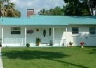 Foreclosed Home en N CARIBEE PT, Inglis, FL - 34449