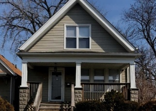 Foreclosed Home in W 116TH ST, Chicago, IL - 60628