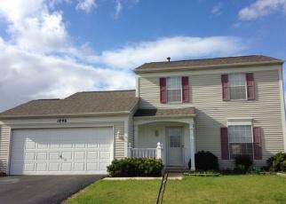 Foreclosed Home in GLENEAGLE CIR, Elgin, IL - 60123